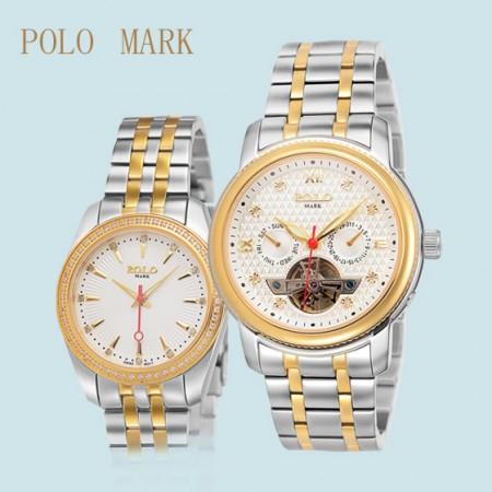 >polo mark钟表价格