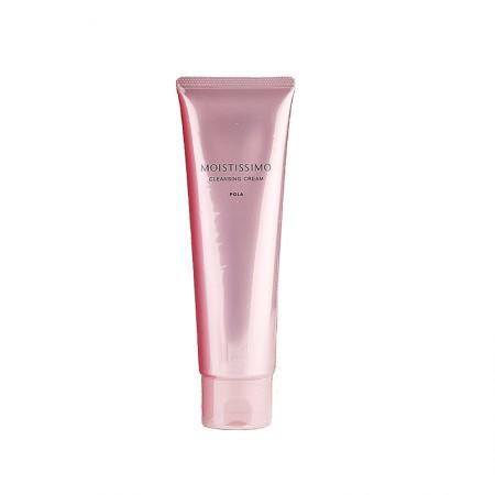 日本直邮 POLAMOISTISSIMO高保湿敏感系列卸妆乳120克