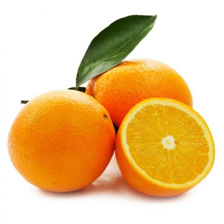 湖北秭归伦晚脐橙5斤