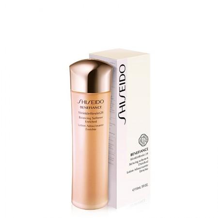 香港直邮 资生堂 Shiseido 盼丽风姿抗皱健肤水150ml 滋润型