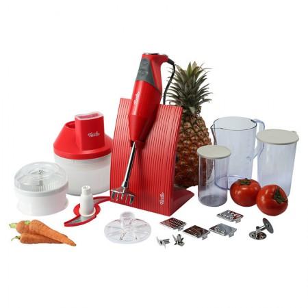 德国菲仕乐Fissler 家用手持多功能G200料理机棒榨汁辅食机