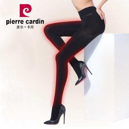 皮尔卡丹宇航纤维连裤保暖裤 3+2组合