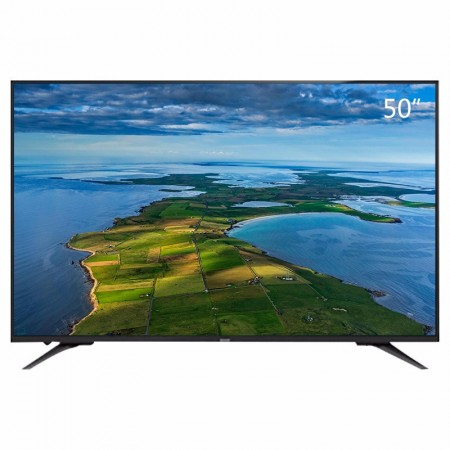 夏普50寸液晶平板4K电视50Z5838A·黑