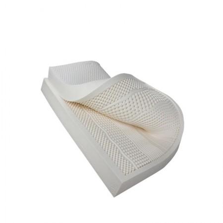 斯里兰卡原装进口10cm乳胶床垫1.8米