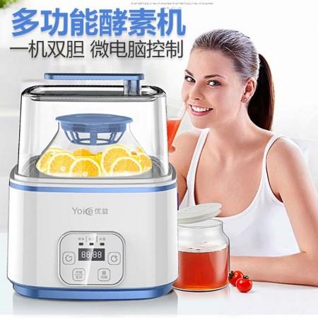 优益(Yoice) 家用全自动酵素机 多功能酸奶机 米酒机·-